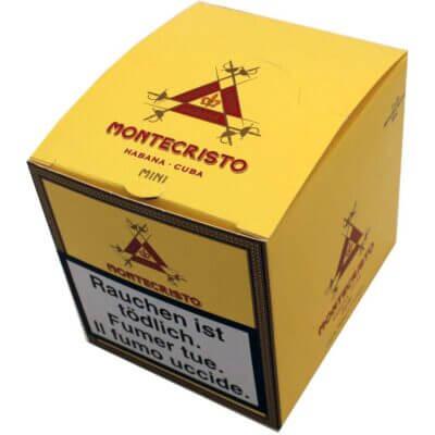 Montecristo Mini Cigarillos (100)