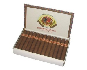 Ramon Allones Specially Selected (25)
