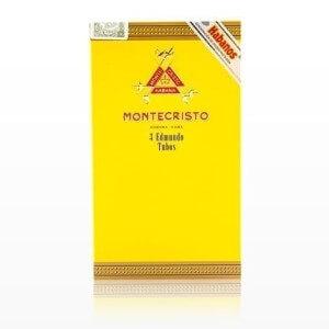 Montecristo Edmundo